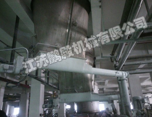 亚洲浆纸业有限公司螺旋输送机