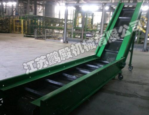 工业皮带输送机