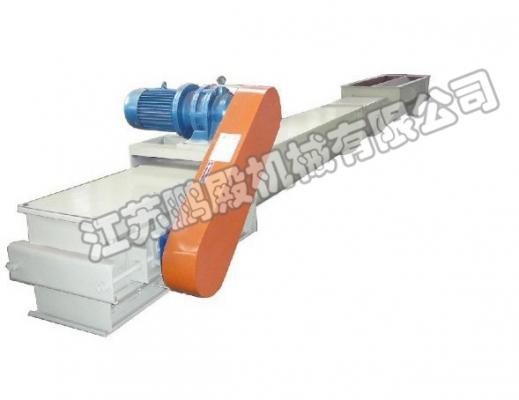 刮板输送机专业生产厂家