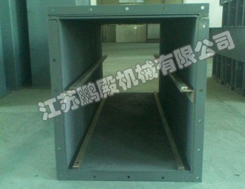 上海刮板输送机