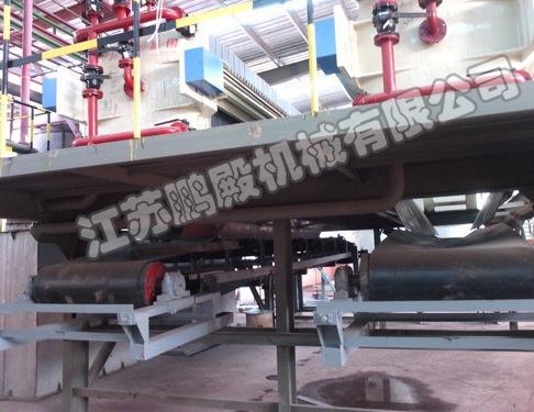 皮带输送机生产厂家