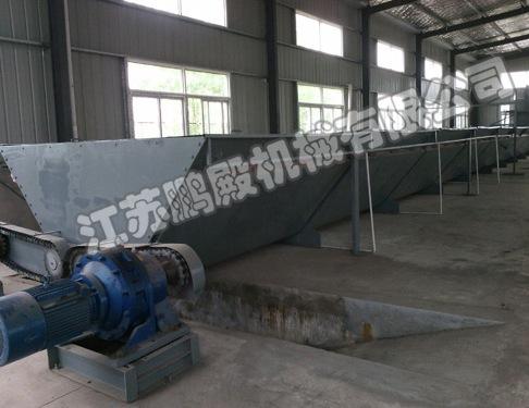 安徽螺旋输送机厂家