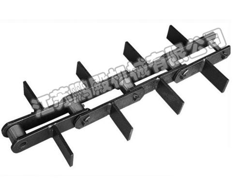 昆山刮板输送机链条