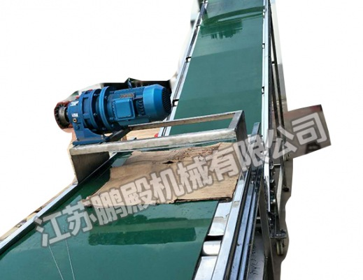 玉树不锈钢皮带输送机