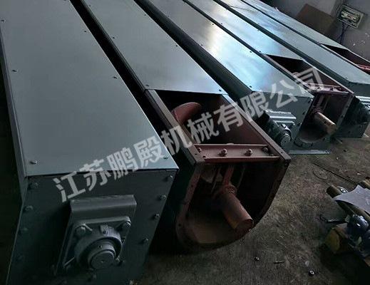 江西螺旋输送生产厂家