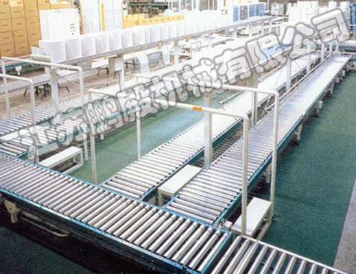 辊子输送机生产厂家