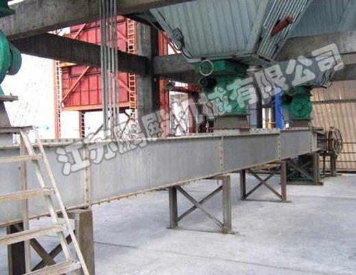 江苏工业刮板输送机