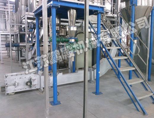 刮板输送机生产厂家